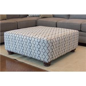 Albany Essence Essence Cocktail Ottoman