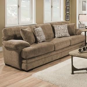 Albany 8662 Sofa