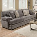 Albany 8662 Sofa - Item Number: 8662-00-GENS-24794