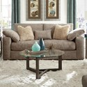 Albany 8668 Sofa - Item Number: 8668-00-GENS-24794