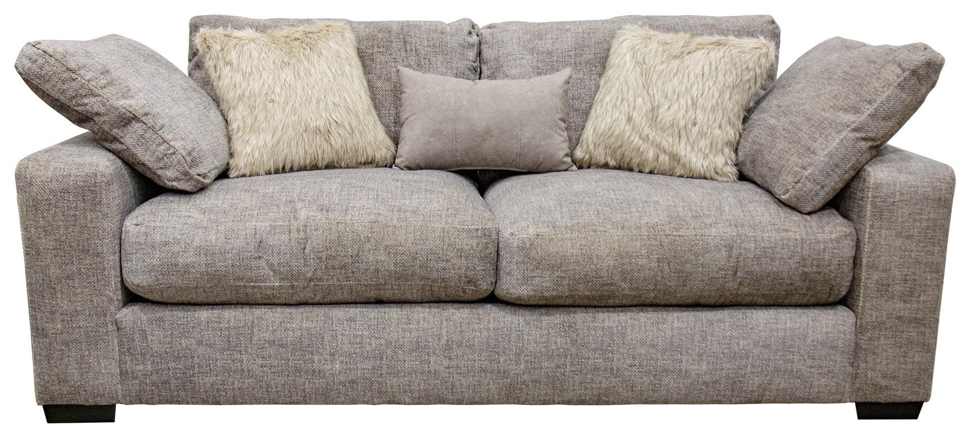 Albany 8668 2-Seat Sofa - Item Number: 8668-00-GENS-26292