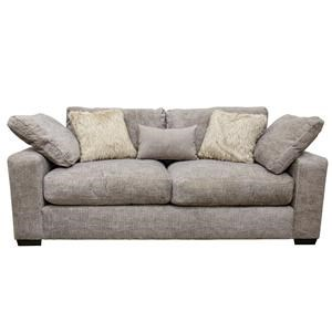 Albany 8668 2-Seat Sofa