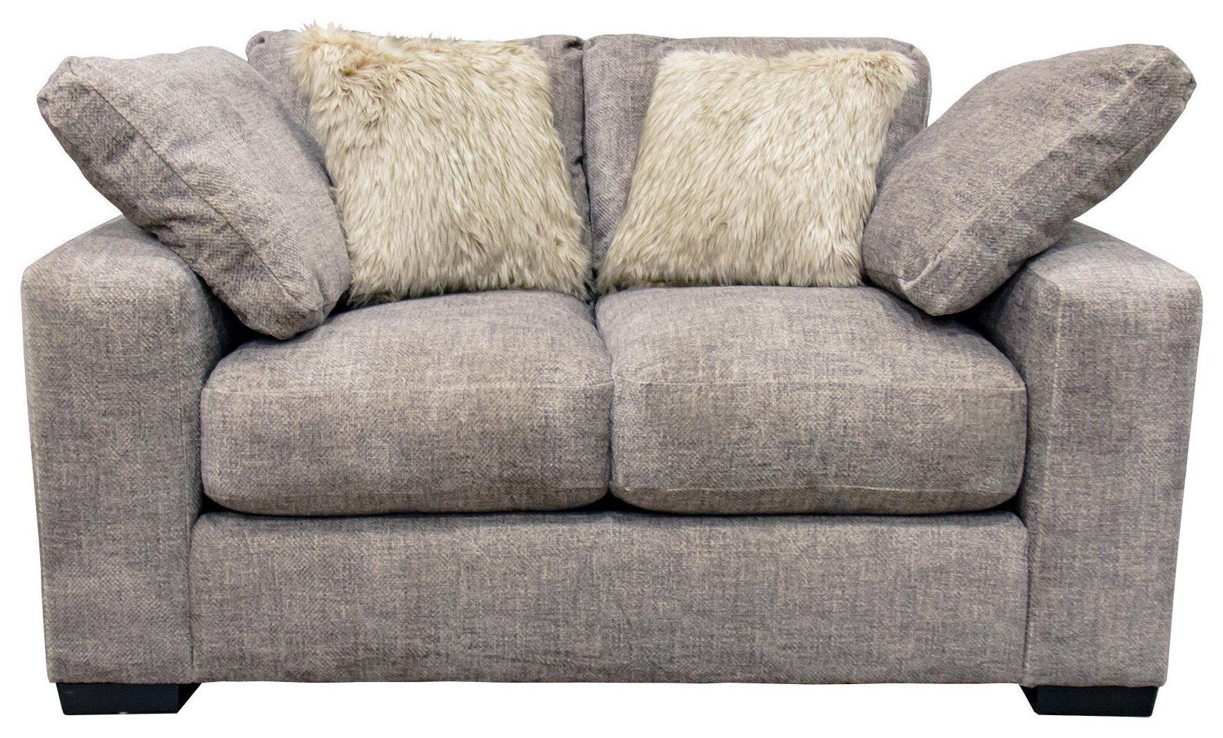 Albany 8668 Love Seat - Item Number: 8668-10-GENS-26292