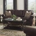 Albany 913 Sofa - Item Number: 0913-00-GENS-24818