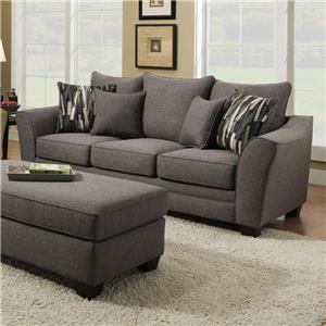 Albany 957 Sofa