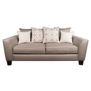 Morris Home Ansel Ansel Sofa
