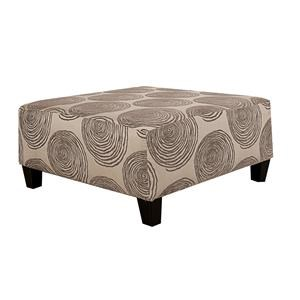 Morris Home Furnishings Agustus Agustus Ottoman