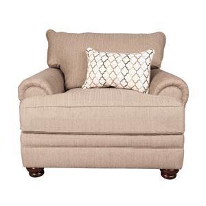 Morris Home Cosette Cosette Chair