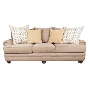 Morris Home Cosette Cosette Sofa
