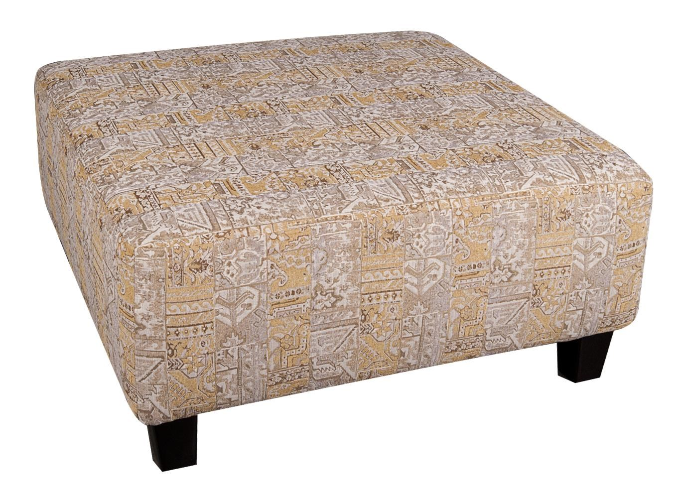 Morris Home Furnishings Cosette Cosette Ottoman - Item Number: 576961042