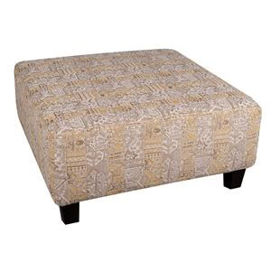 Morris Home Furnishings Cosette Cosette Ottoman