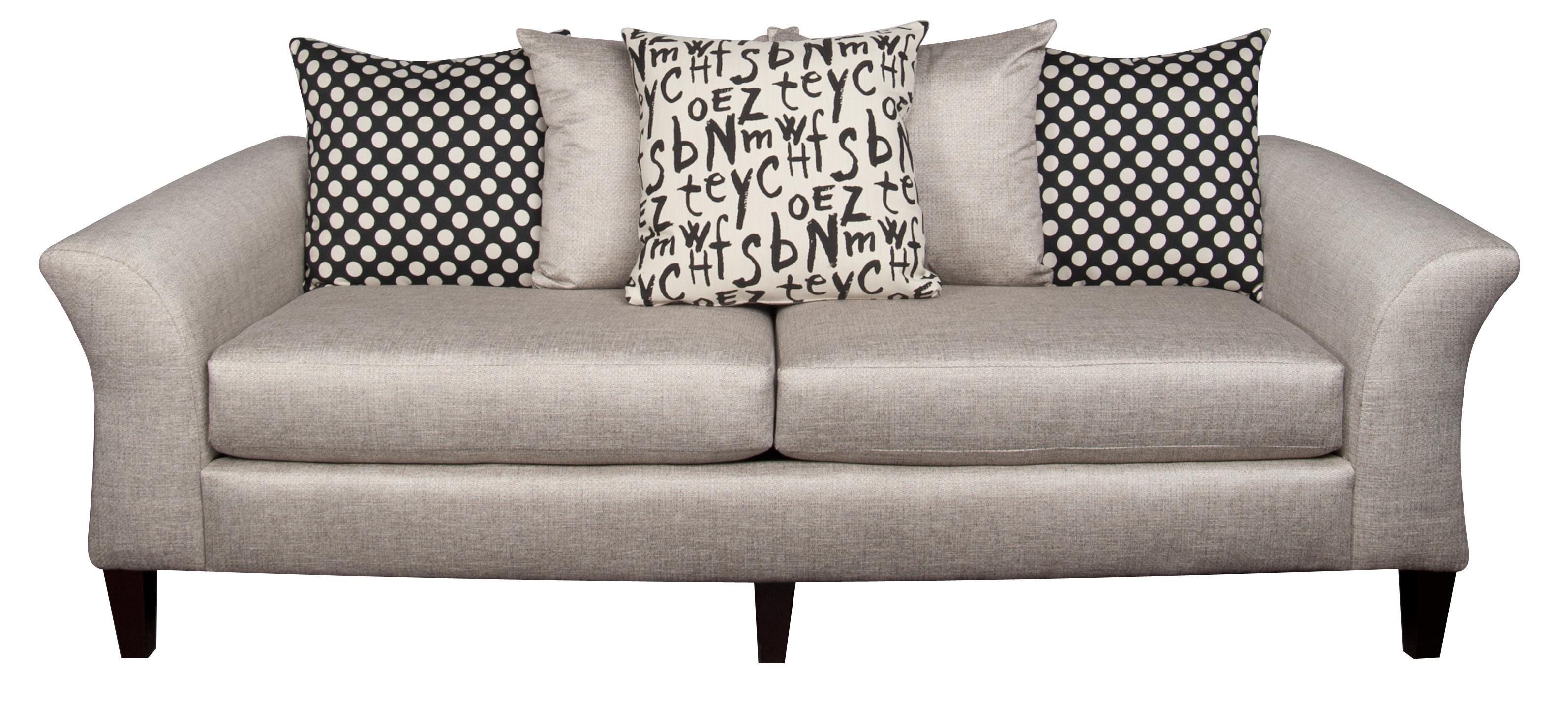 Morris Home Furnishings Jamie Jamie Sofa - Item Number: 132644918