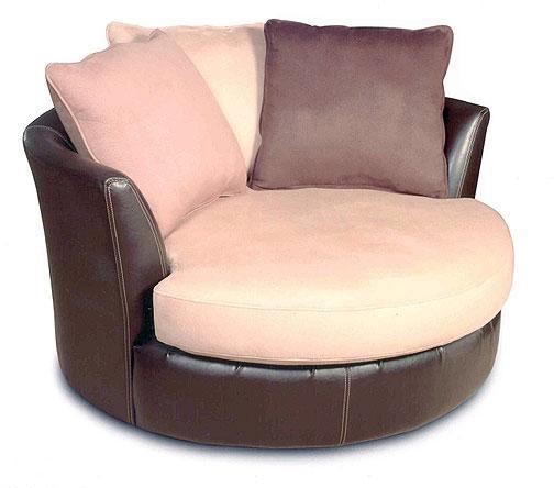 Albany 348 Laredo Swivel Pod Chair A1 Furniture
