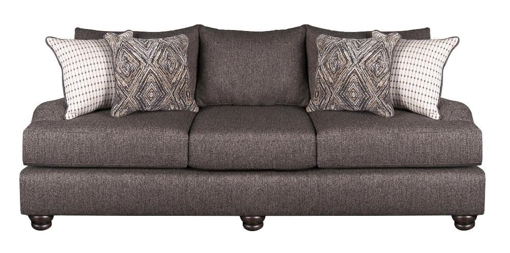 Morris Home Maida Maida Sofa - Item Number: 649587984