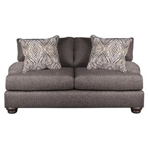 Morris Home Maida Maida Loveseat