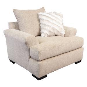Morris Home Porchia Porchia Chair