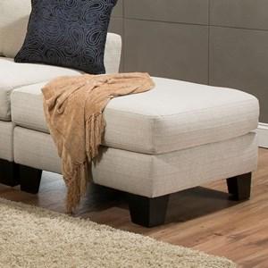 Albany R759 Cocktail Ottoman