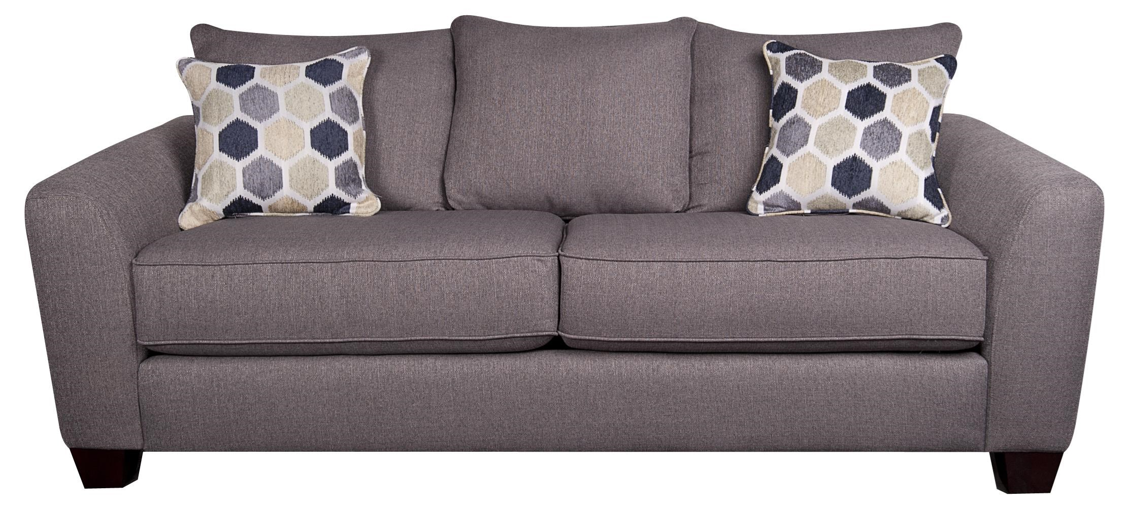 Morris Home Remedy Remedy Sofa - Item Number: 132033555