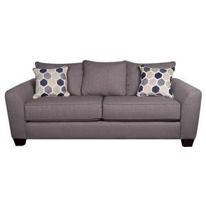 Morris Home Remedy Remedy Sofa