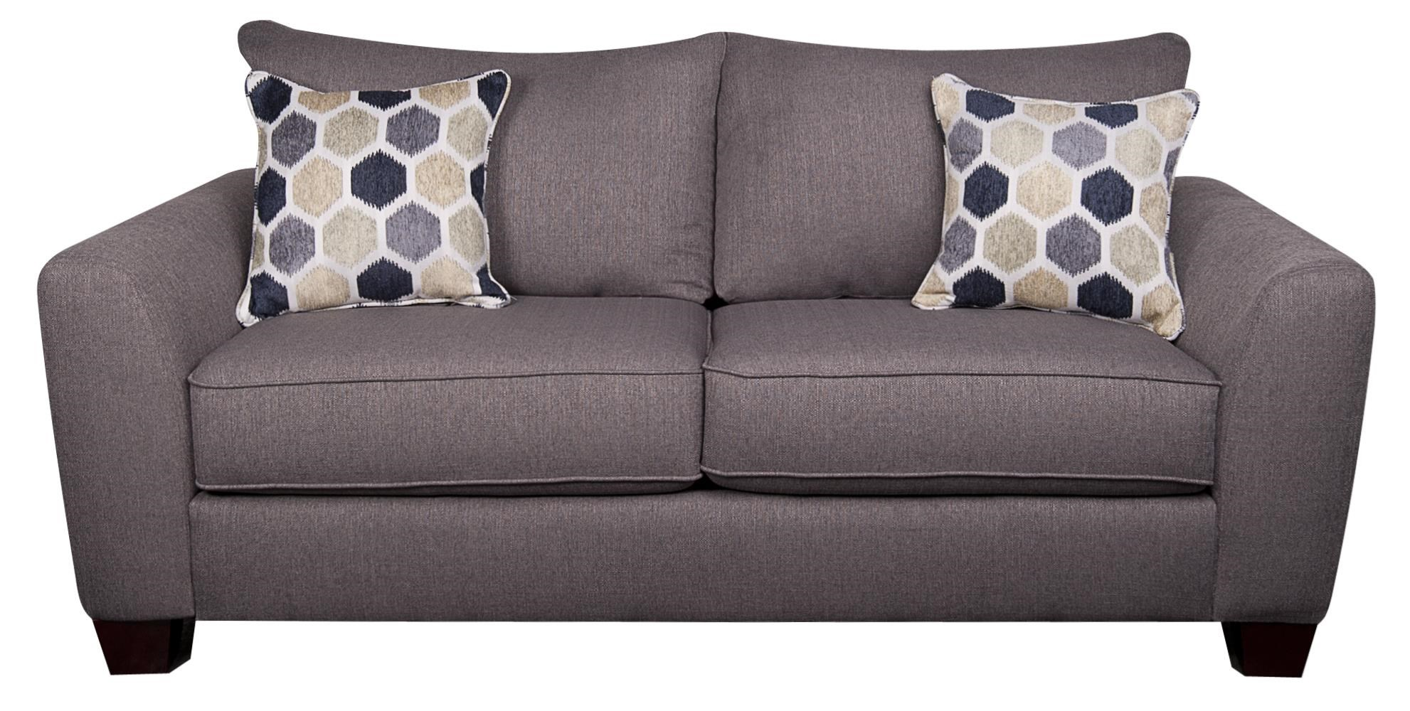 Morris Home Furnishings Remedy Remedy Loveseat - Item Number: 507989214