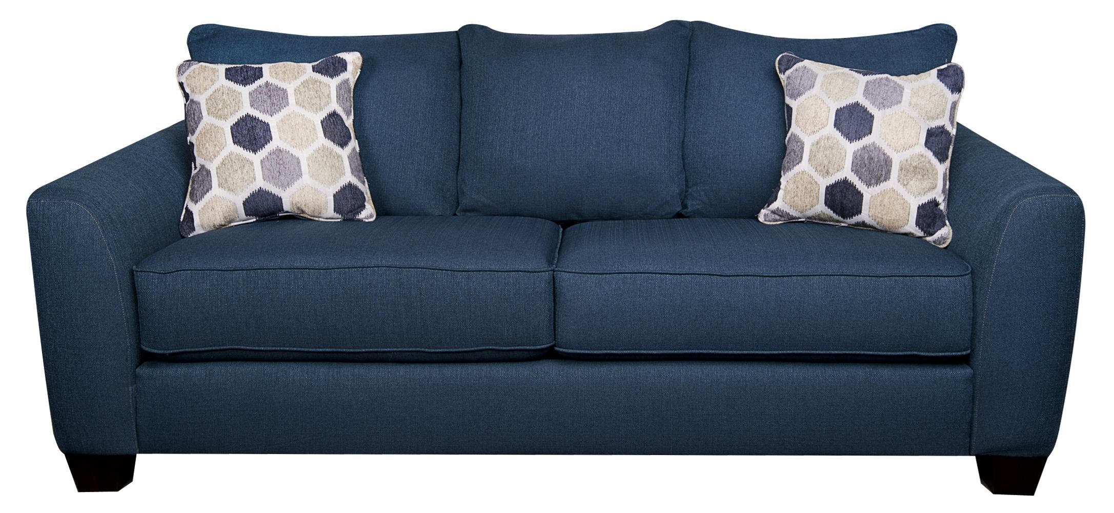 Morris Home Furnishings Remedy Remedy Sofa - Item Number: 540442556