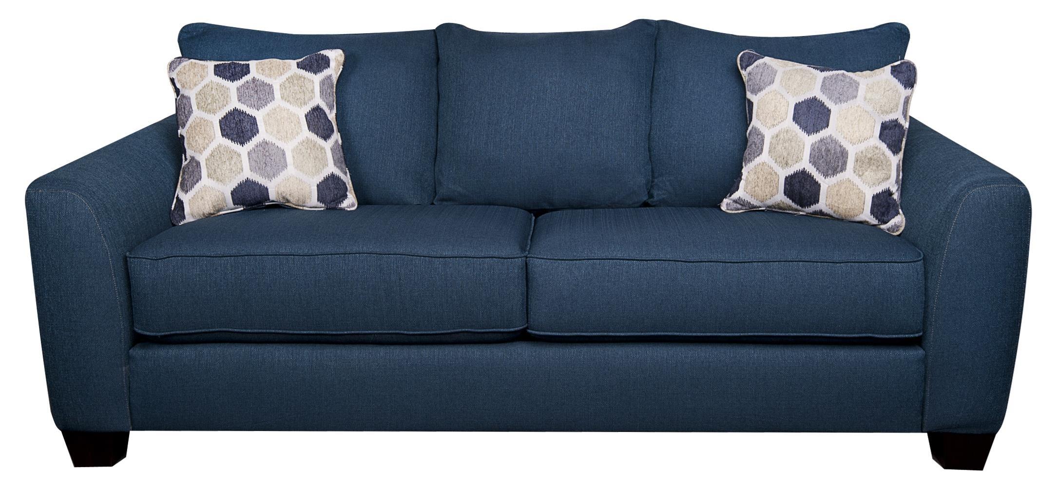Morris Home Remedy Remedy Sofa - Item Number: 540442556