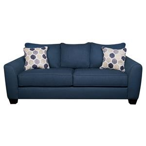 Morris Home Remedy Remedy Sofa