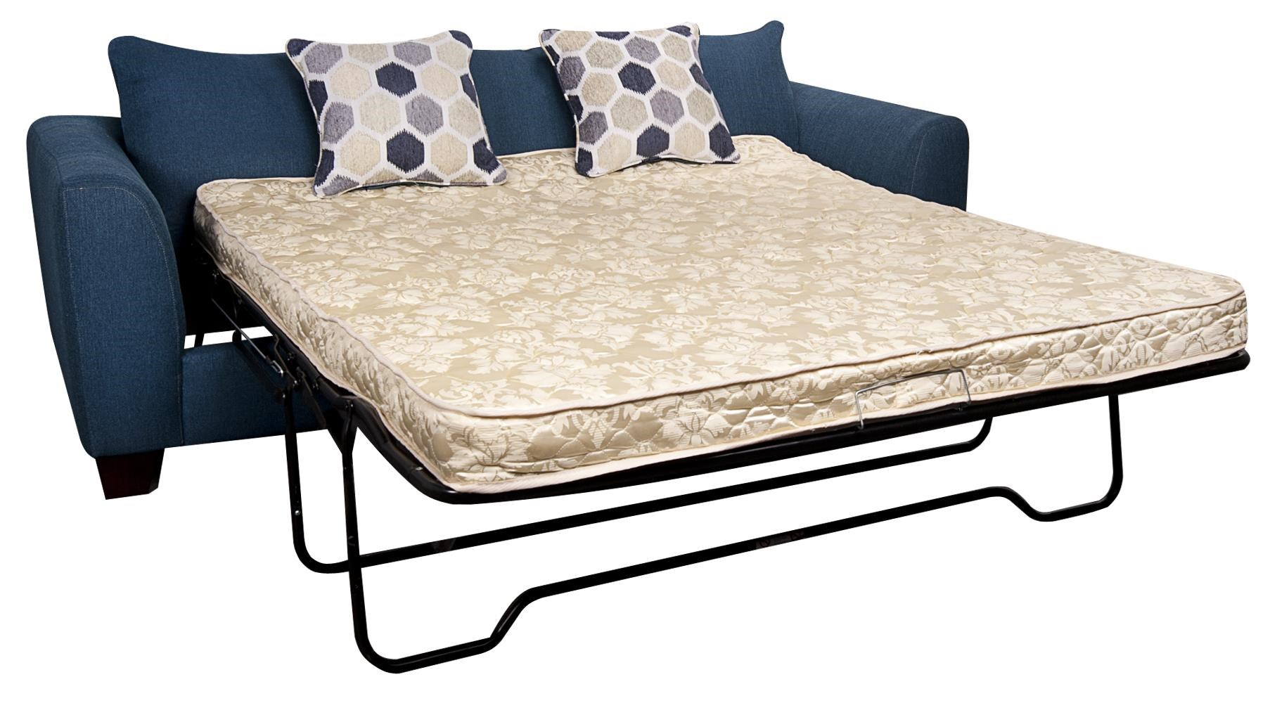 Morris Home Furnishings Remedy Remedy Queen Sleeper - Item Number: 623779434