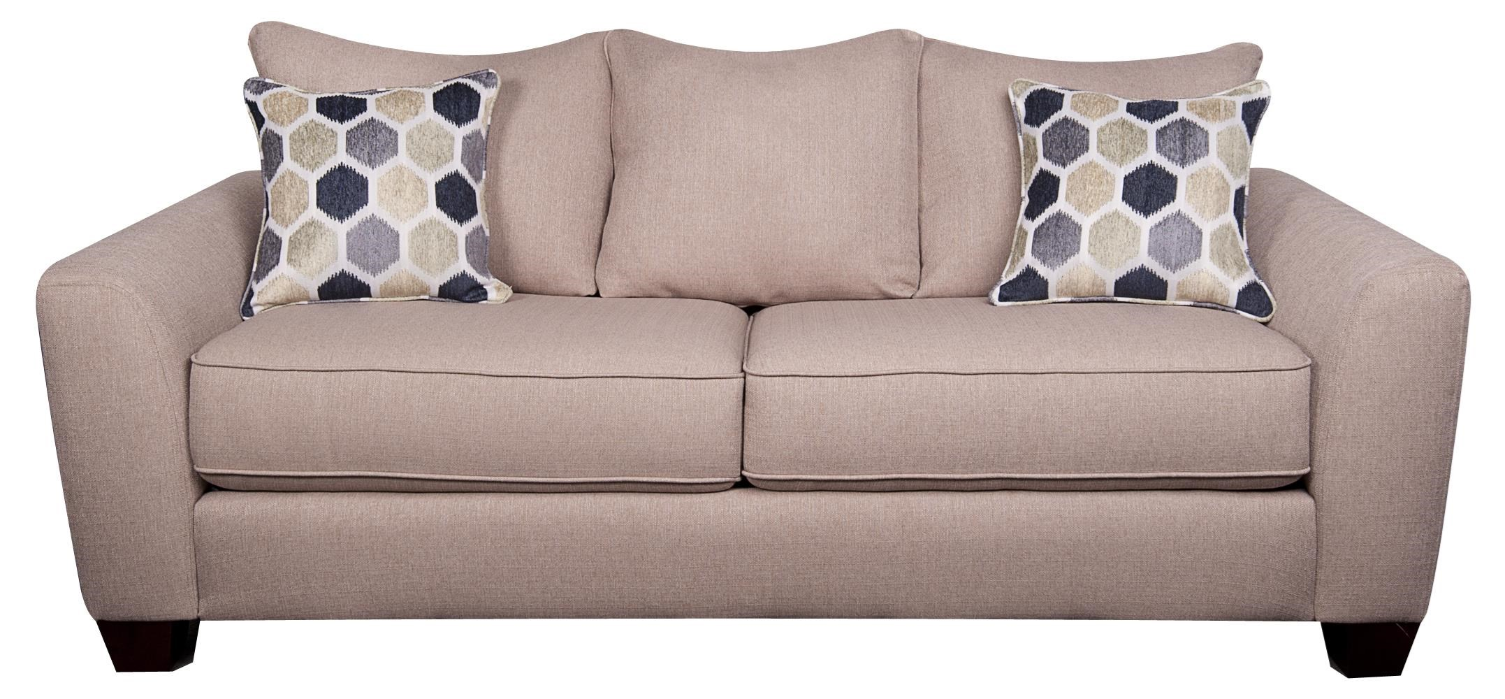 Morris Home Furnishings Remedy Remedy Sofa - Item Number: 859966043