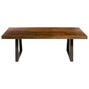 Alder & Tweed Brooklyn Coffee Table
