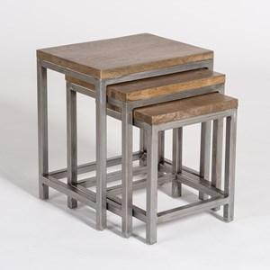 Alder & Tweed Gramercy Nesting Tables