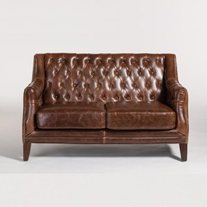 Alder & Tweed London Settee