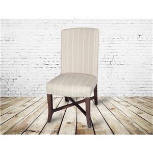 Alder & Tweed Tribeca Dining Chair