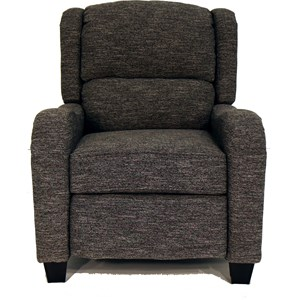 Pushback Recliner