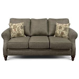Alexvale V1Z0 Sofa with Casual Style