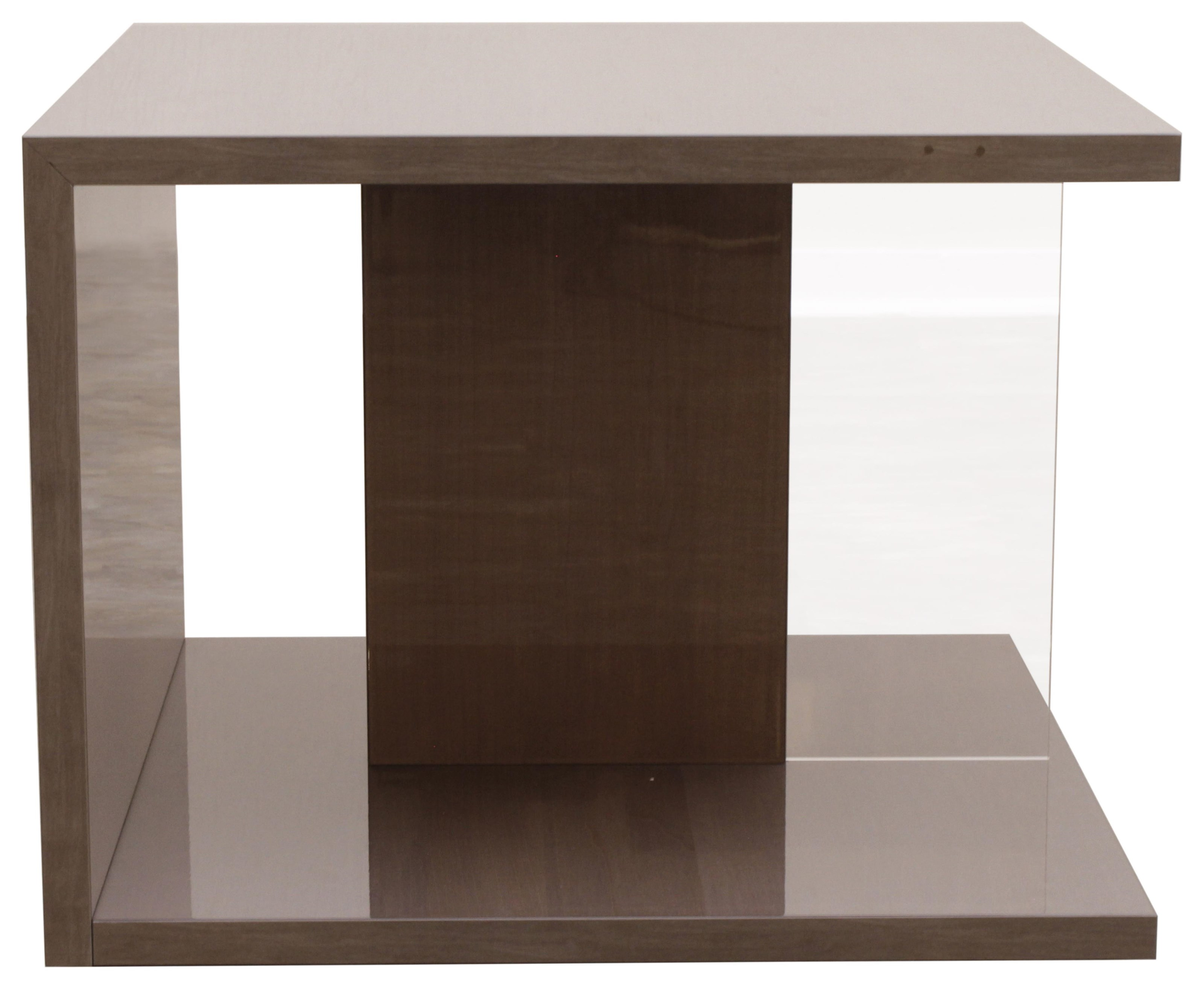 Athena Lamp Table by Alf Italia at HomeWorld Furniture