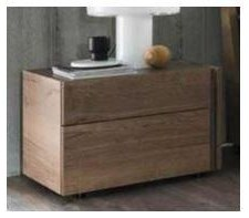 Dado Dice LEFT NIGHTSTAND by Alf Italia at Stoney Creek Furniture