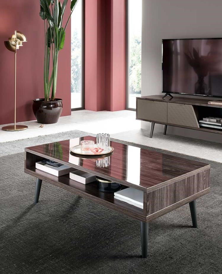 Frida Cocktail Table by Alf Italia at HomeWorld Furniture