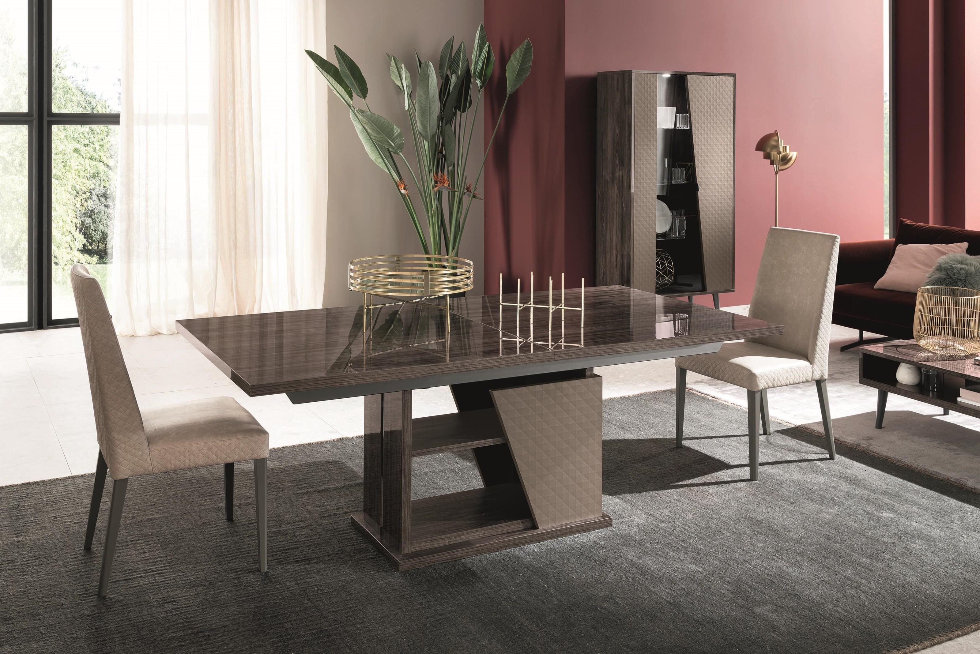 Frida Dining Table by Alf Italia at HomeWorld Furniture