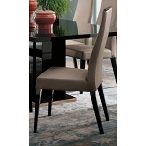 Alf Italia Mont Noir Dining Side Chair