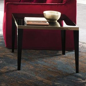 Alf Italia Mont Noir End Table