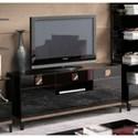 Alf Italia Mont Noir TV Stand - Item Number: KJMT630NE