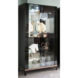 Alf Italia Mont Noir Curio Cabinet