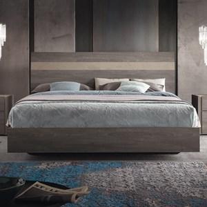 Alf Italia Nizza Queen Bed