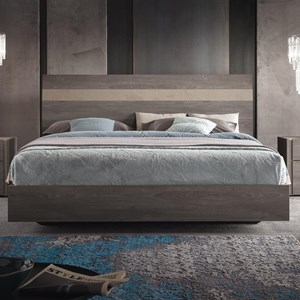 Alf Italia Nizza King Bed