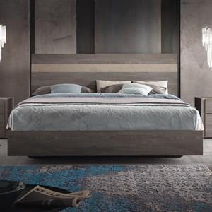 Alf Italia Nizza Cal King Bed