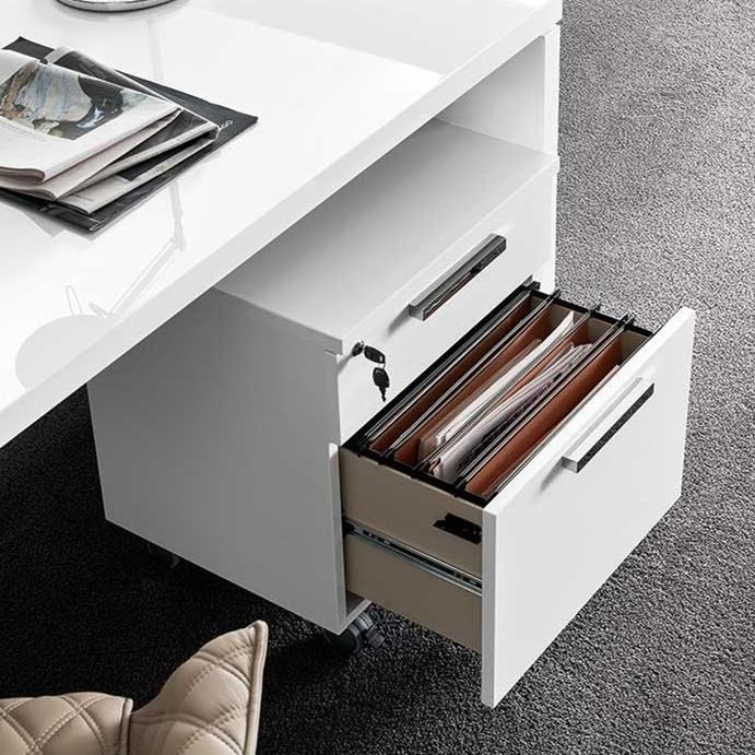 Sedona File Cabinet by Alf Italia at HomeWorld Furniture