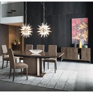 Alf Italia Vega Vega Dining Room Group