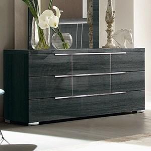 Alf Italia Versilia 3-Drawer Dresser