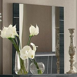 Alf Italia Versilia Modern Mirror